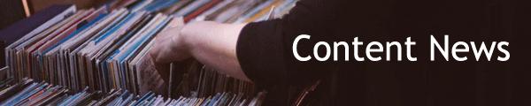 Newsletter sobre contenidos